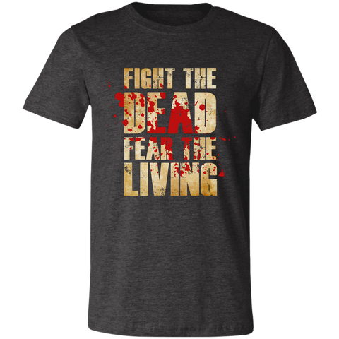 Fight the Dead Bella Short-Sleeve T-Shirt