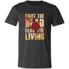 Image of Fight the Dead Bella Short-Sleeve T-Shirt