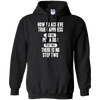 Image of How to Achieve Happiness G185 Gildan Pullover Hoodie 8 oz.