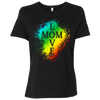 Image of Love Mom- Short-Sleeve T-Shirt