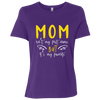 Image of Mom isn't My First Name- Short-Sleeve T-Shirt