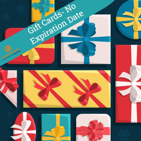 Gift Cards $10-$150