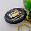 Image of Rescued My Favorite Magnetic KeyRing BottleCap Opener