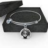 Image of Tree of Life Love Wreath- Necklace/Bangle Bracelet,engraved