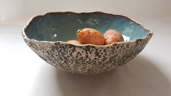 Medium salad bowl / Serving bowl