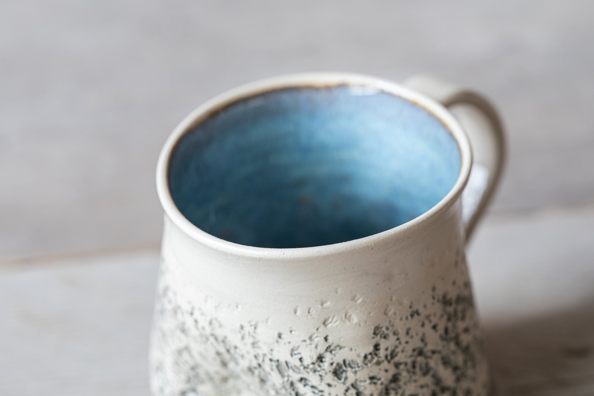Handmade Ceramic Coffee Mugs