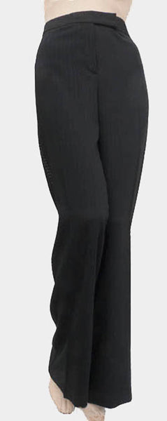 elie tahari black size 10 NWT pants Patty