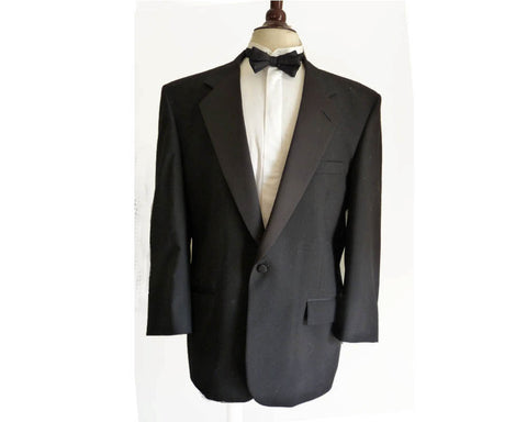 lord west tuxedo dinner jacket 43 R