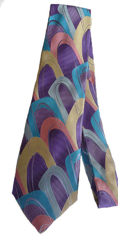 j garcia silk tie collection 39 northern lights