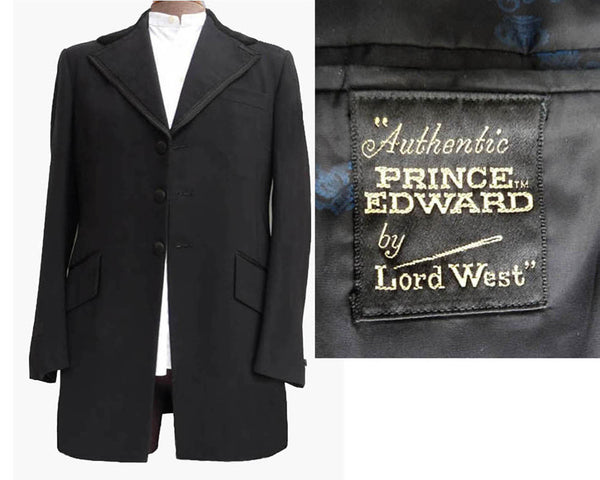 lord west prince edward 1928 tuxedo 38 l