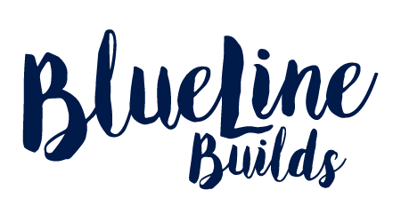 Blue Line Builds