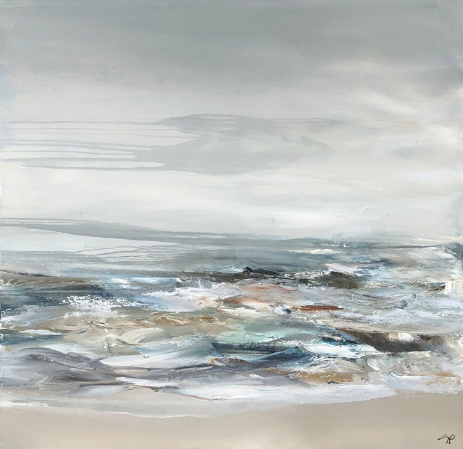 Seascape Series No. 12