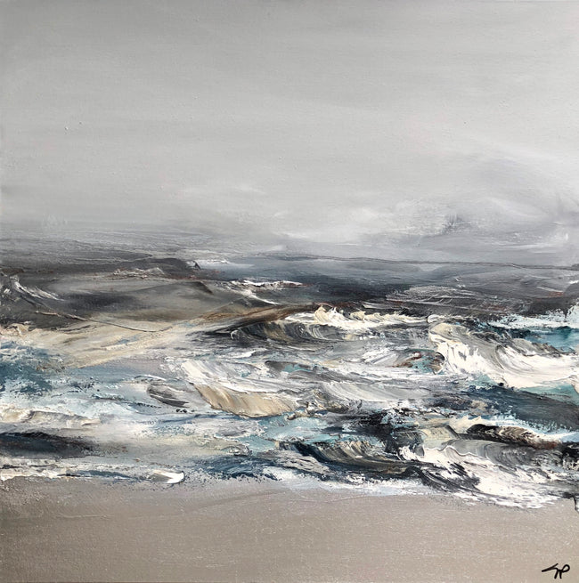 Seascape Series No. 2