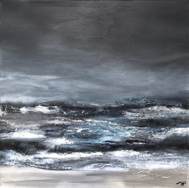 Seascape Series No. 3