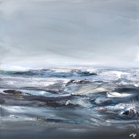 Seascape Series No. 10