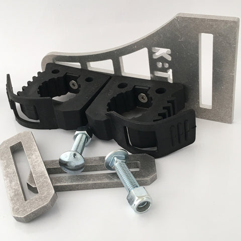 KBT Bracket Mount Set