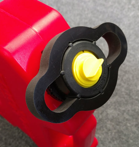Gas Cap Wrench / Handle for RotoPax Fuel Cans