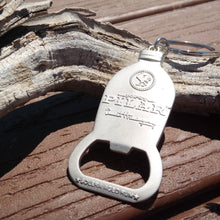 Load image into Gallery viewer, Bottle-Opener Keychain