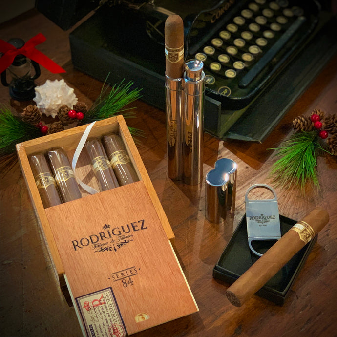 Cigar Aficionado-Holiday Gift