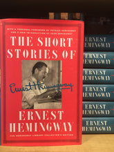 Load image into Gallery viewer, Short Stories of Ernest Hemingway