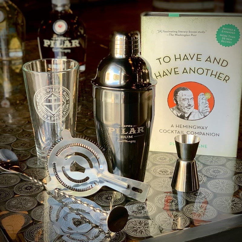 Premium Cocktail Kit