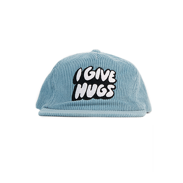I GIVE HUGS CAP