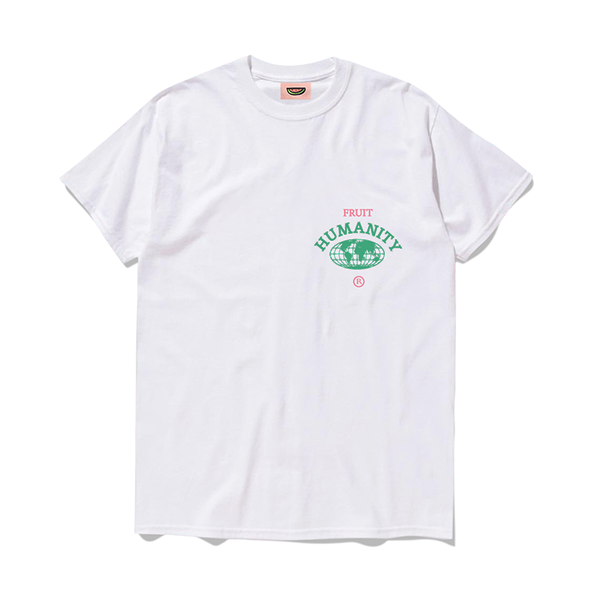 Recycle Humanity Tee