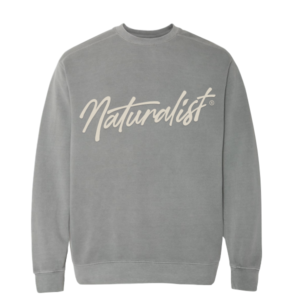 Naturalists | Grey