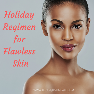 Holiday Regimen billboard