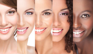 The Best Skin Bleaching for Darker Skin Tones