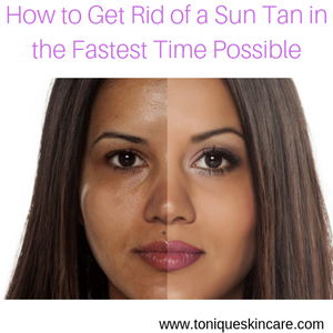sun tan removal article pic