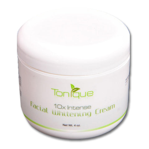 Organic lightening cream