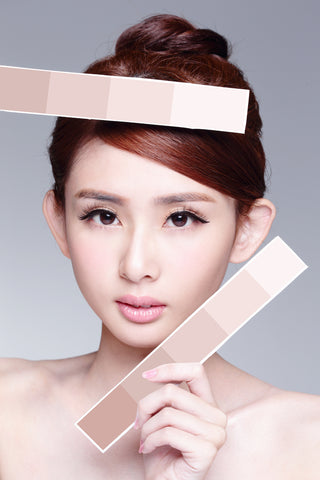 Whitening Products for the Skin