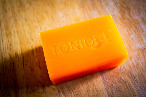 Tonique kojic acid bar