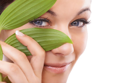 Natural Products for Skin Lightening