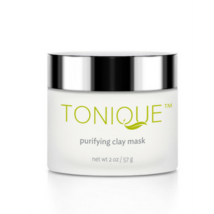 Brightening Clay Mask