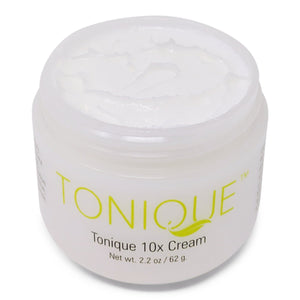 10X Facial Whitening Cream