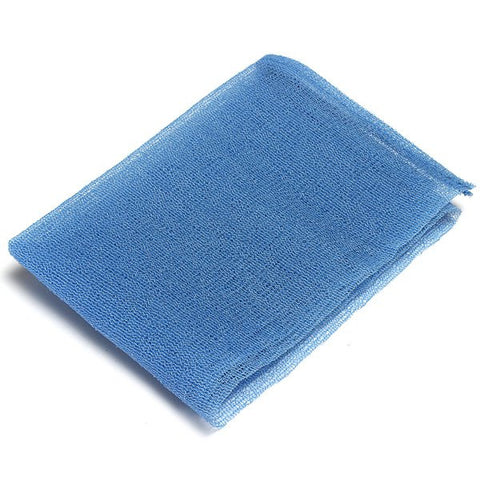 Rough Weave Exfoliating Cloth for Body