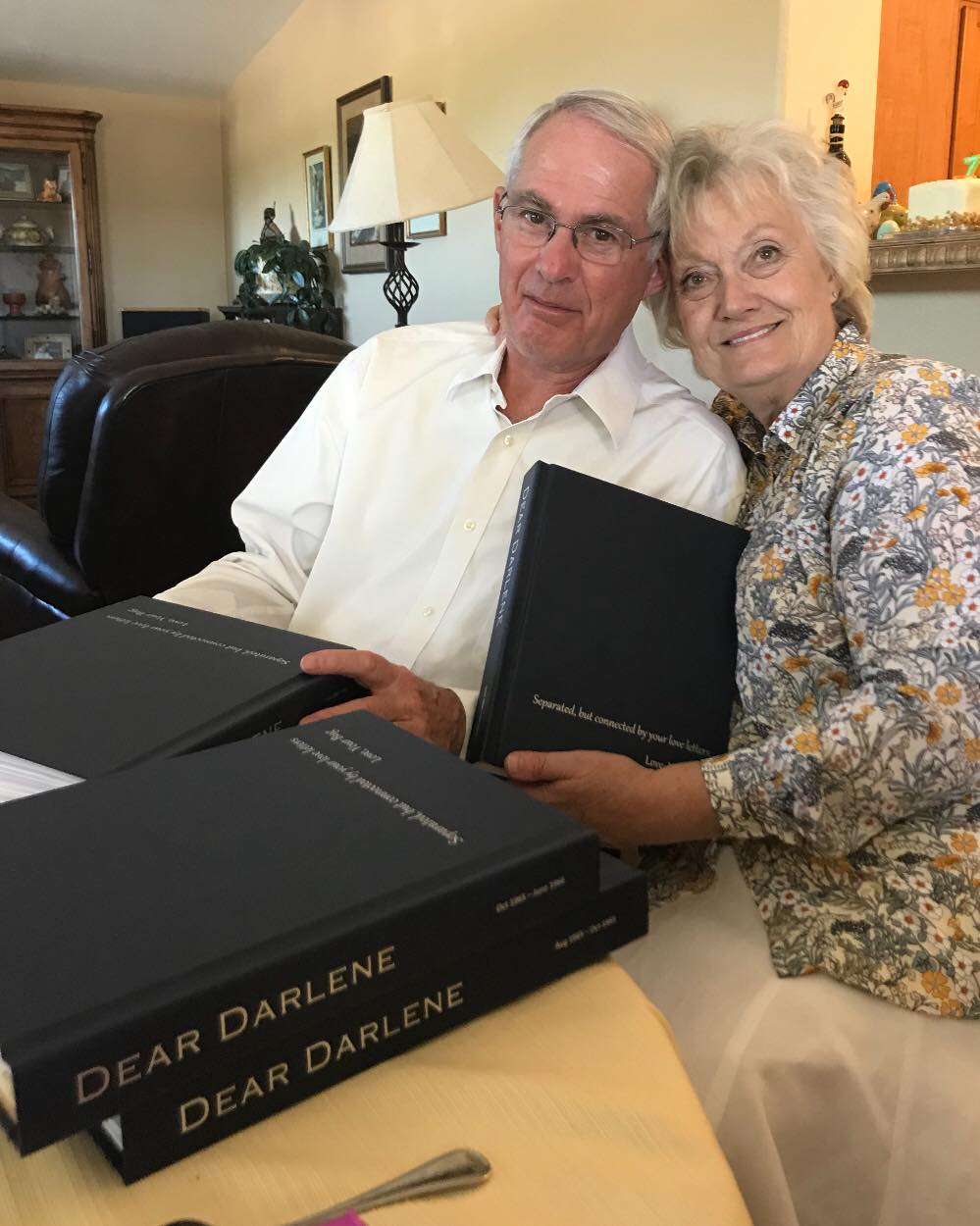 A Little Story About Ken and Darlene