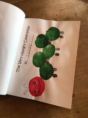Hungry Caterpillar 4everBound Book