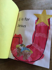 J is for Jesus 4everBound Book