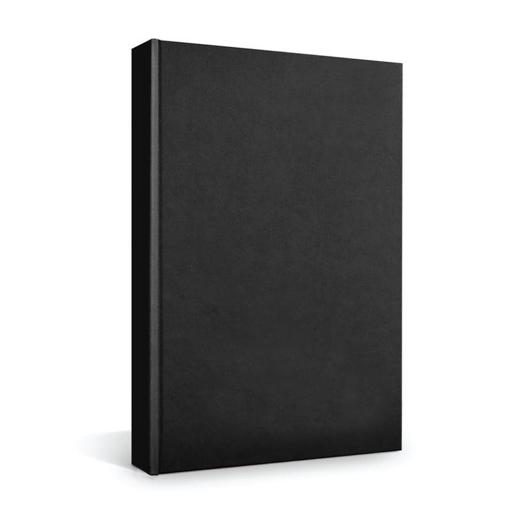 4everbound Book - Black