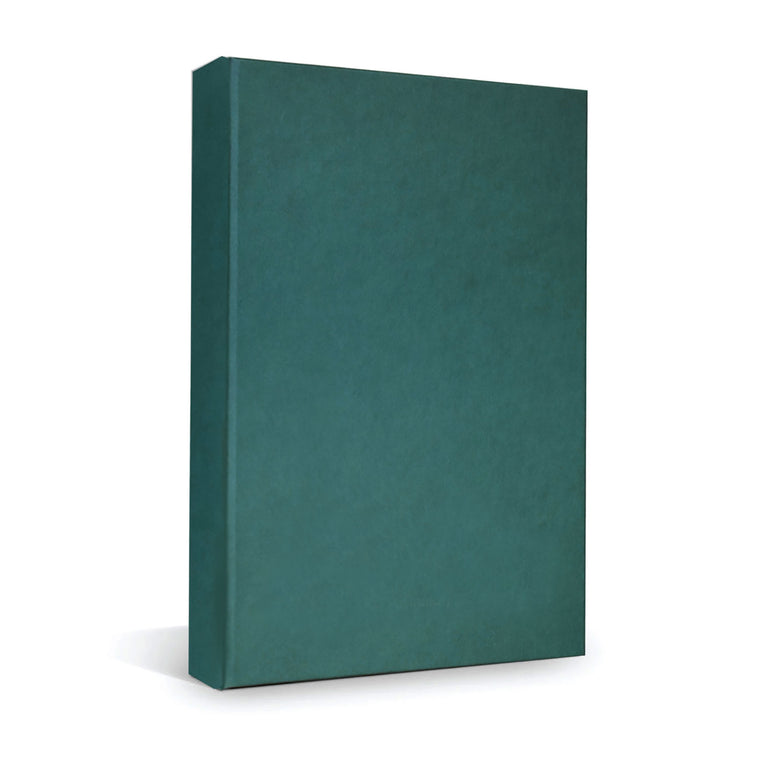 4everbound Book - Green