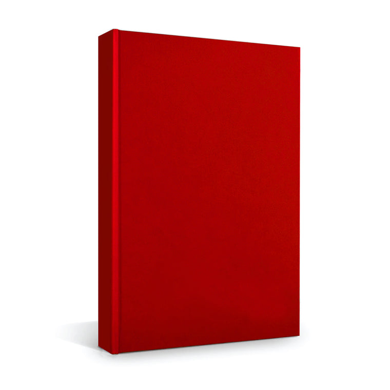 4everbound Book - Red