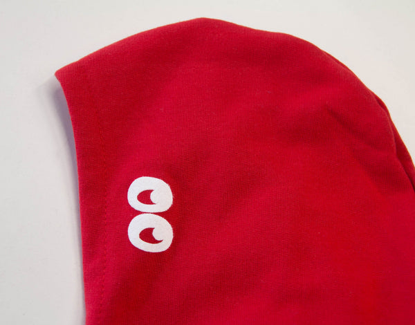 Sudadera Eyes - Red