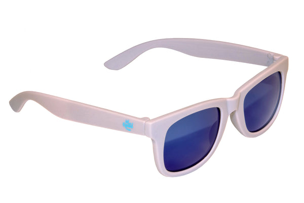 Gafas de sol Lilac Gray - Ice Blue