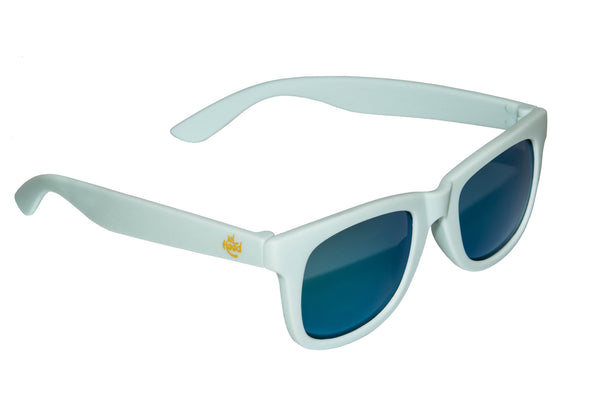 Gafas de sol Limpet Shell - Yellow