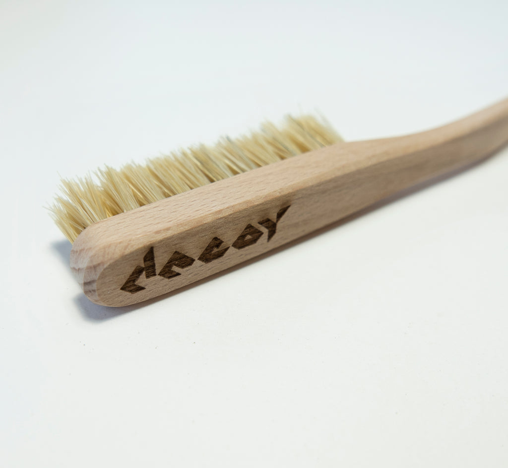 Logo Brush