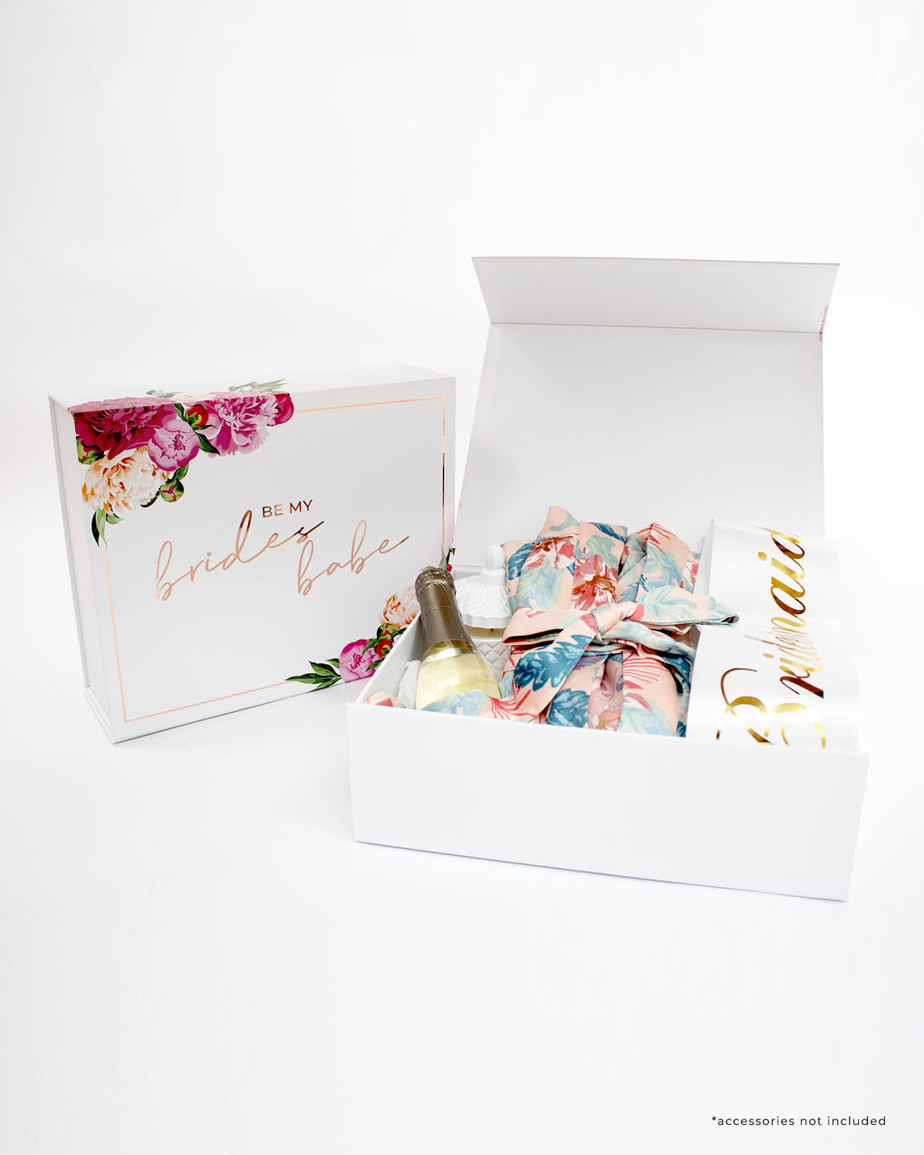 Brides Babe Gift Box