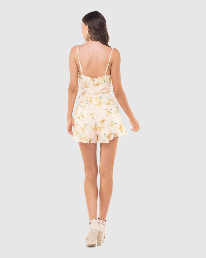 Dreamland Playsuit